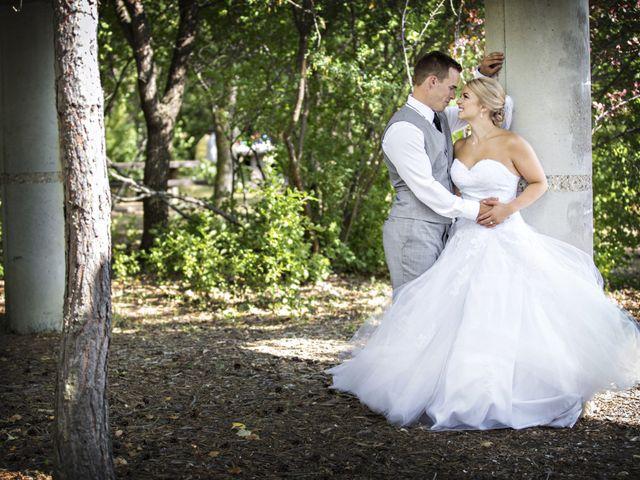 Kyan and Amanda's wedding in Regina, Saskatchewan 41
