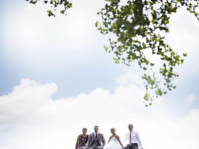 Kyan and Amanda's wedding in Regina, Saskatchewan 42