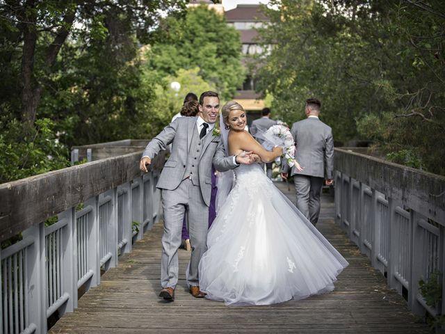 Kyan and Amanda's wedding in Regina, Saskatchewan 72