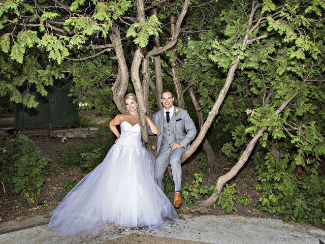 Kyan and Amanda's wedding in Regina, Saskatchewan 35
