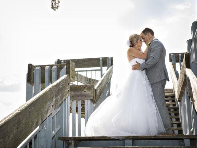 Kyan and Amanda's wedding in Regina, Saskatchewan 39