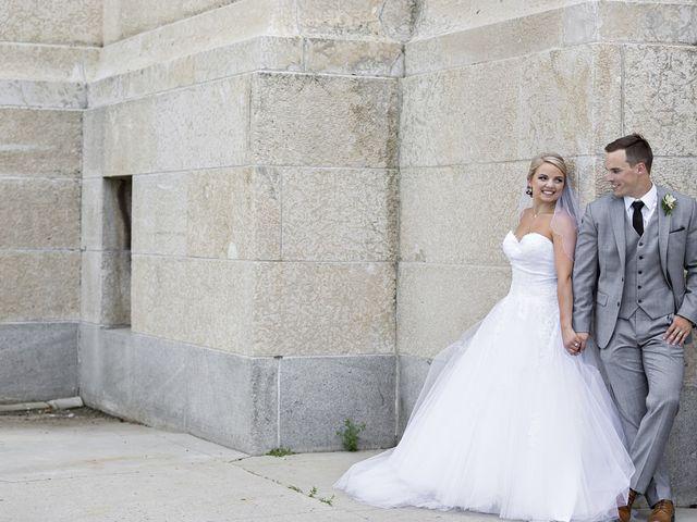 Kyan and Amanda's wedding in Regina, Saskatchewan 25