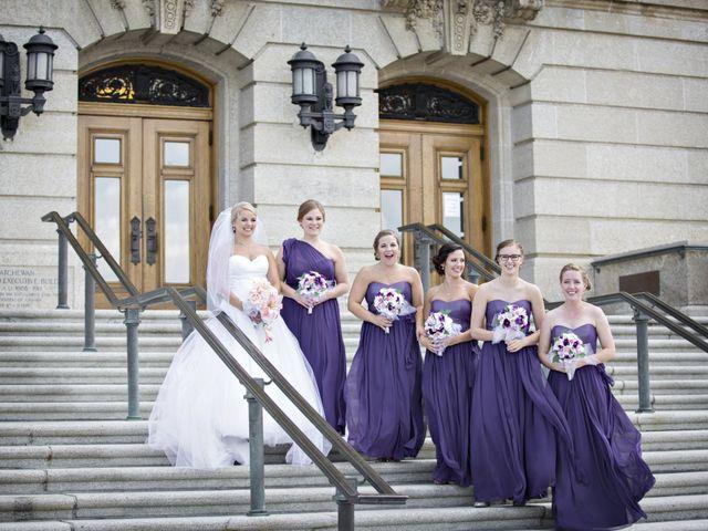 Kyan and Amanda's wedding in Regina, Saskatchewan 53