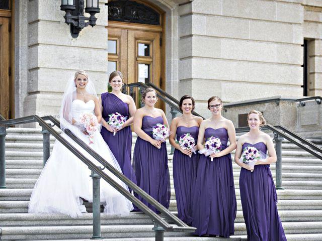 Kyan and Amanda's wedding in Regina, Saskatchewan 54