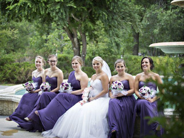 Kyan and Amanda's wedding in Regina, Saskatchewan 44