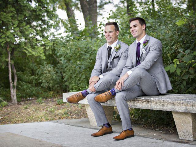Kyan and Amanda's wedding in Regina, Saskatchewan 47
