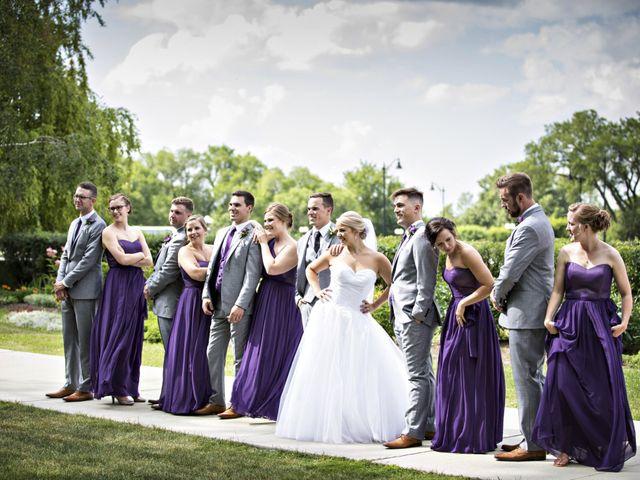 Kyan and Amanda's wedding in Regina, Saskatchewan 49