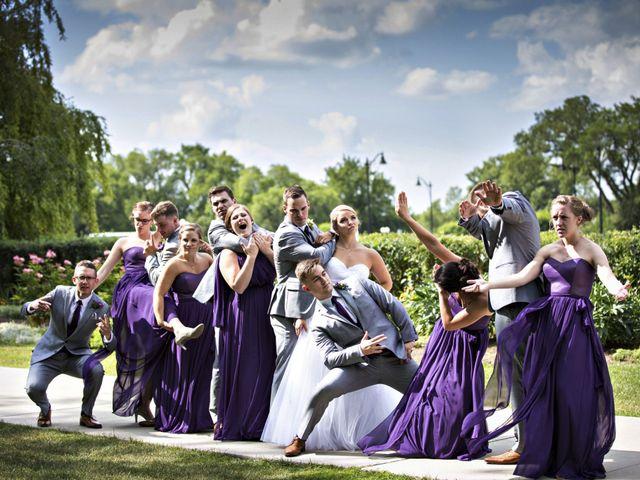 Kyan and Amanda's wedding in Regina, Saskatchewan 50