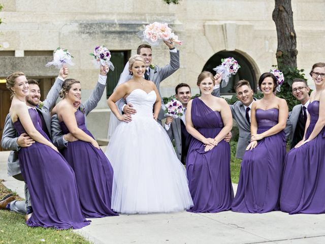 Kyan and Amanda's wedding in Regina, Saskatchewan 51