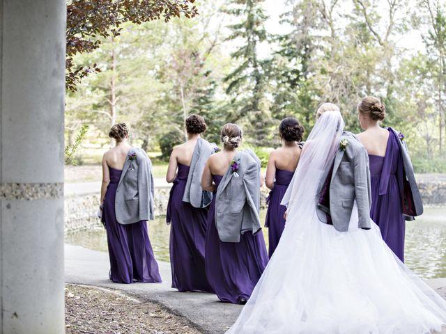 Kyan and Amanda's wedding in Regina, Saskatchewan 60