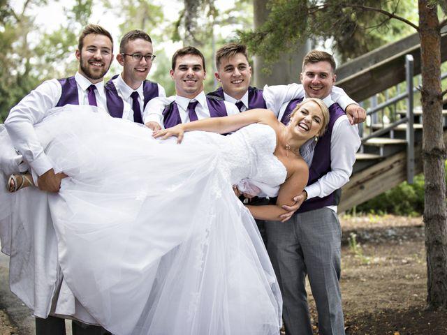Kyan and Amanda's wedding in Regina, Saskatchewan 61