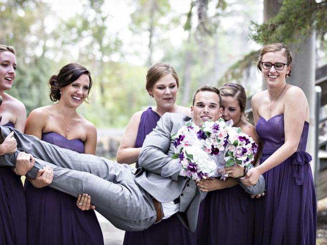 Kyan and Amanda's wedding in Regina, Saskatchewan 62
