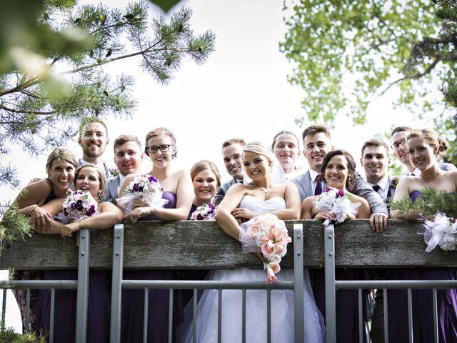Kyan and Amanda's wedding in Regina, Saskatchewan 66