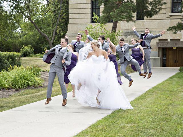Kyan and Amanda's wedding in Regina, Saskatchewan 65