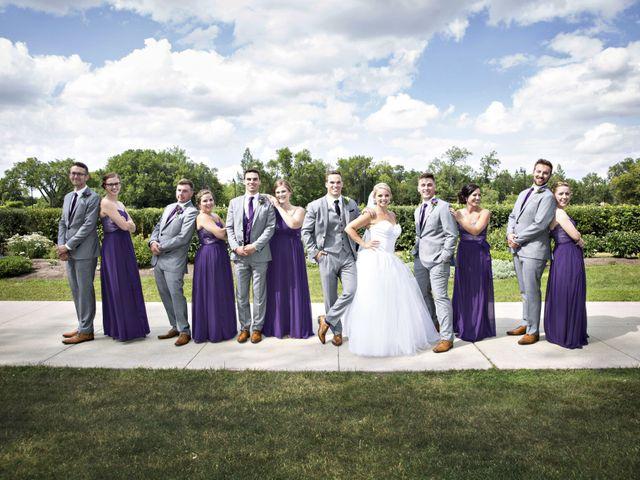 Kyan and Amanda's wedding in Regina, Saskatchewan 67
