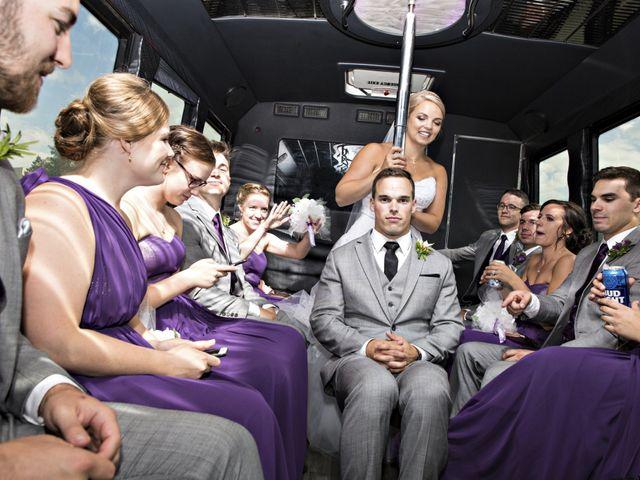 Kyan and Amanda's wedding in Regina, Saskatchewan 70