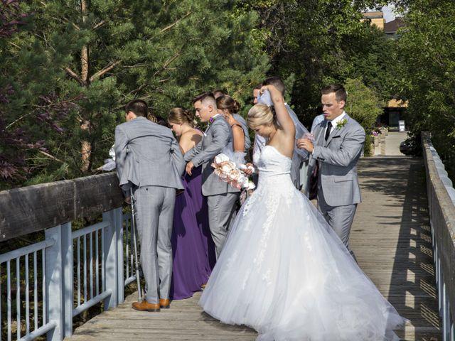 Kyan and Amanda's wedding in Regina, Saskatchewan 71