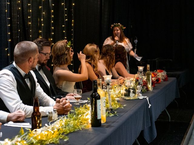 Kameron and Cora's wedding in Windsor, Ontario 15