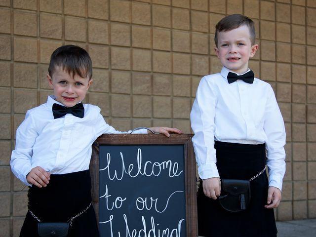 Kameron and Cora's wedding in Windsor, Ontario 16