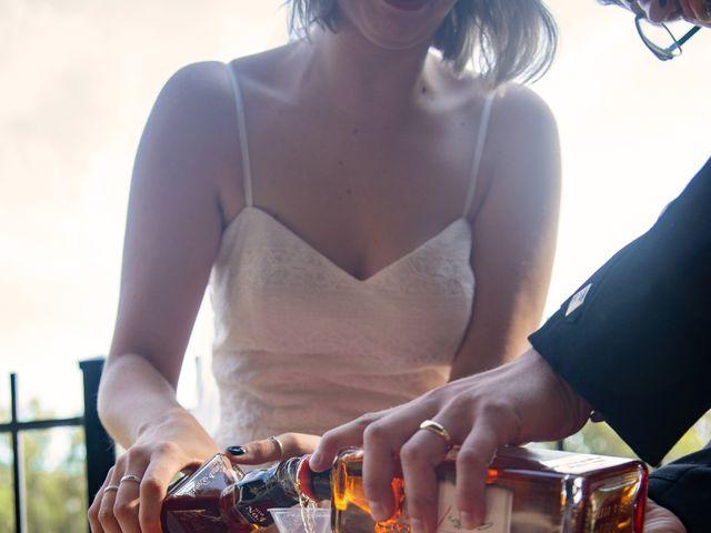 Kameron and Cora's wedding in Windsor, Ontario 17