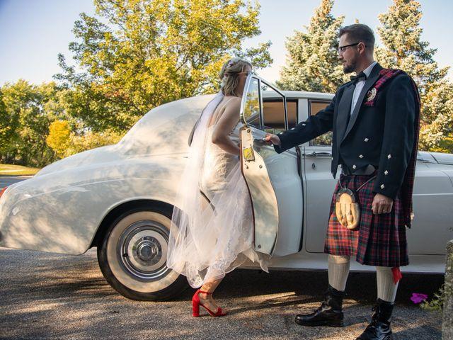 Kameron and Cora's wedding in Windsor, Ontario 2
