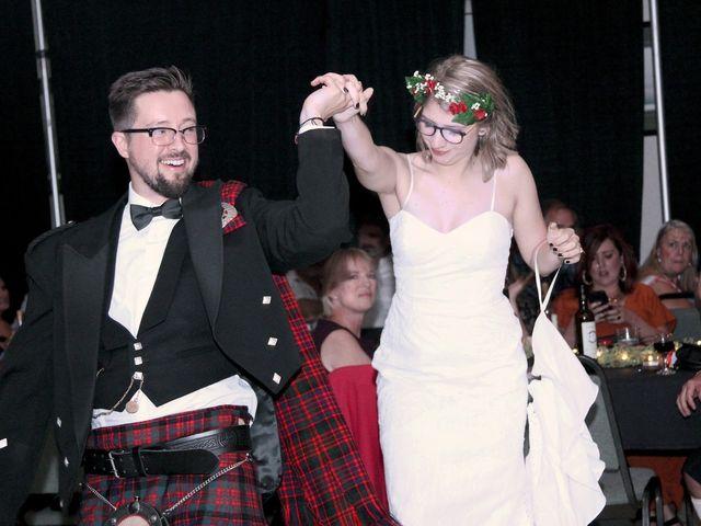 Kameron and Cora's wedding in Windsor, Ontario 19