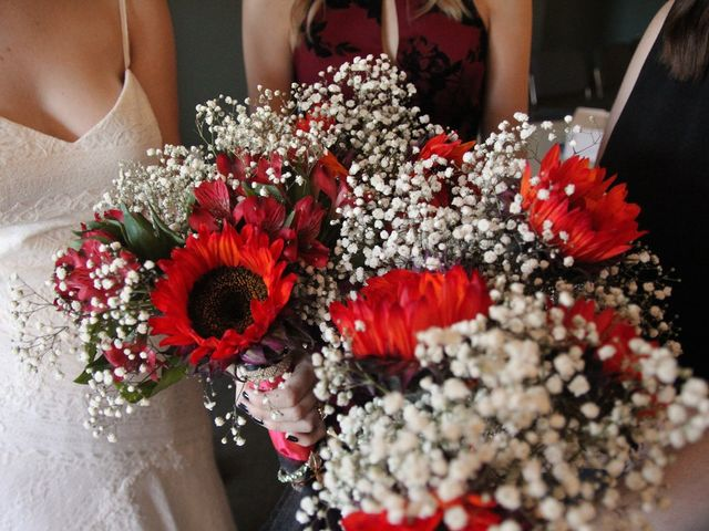 Kameron and Cora's wedding in Windsor, Ontario 20