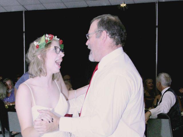 Kameron and Cora's wedding in Windsor, Ontario 21