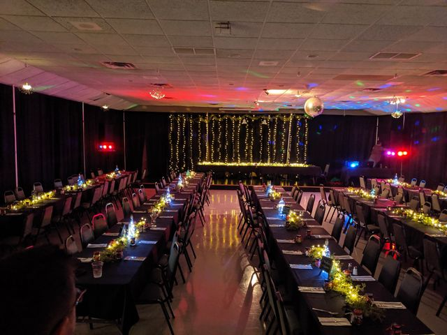 Kameron and Cora's wedding in Windsor, Ontario 22