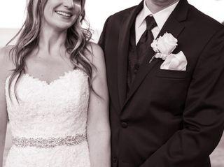 The wedding of Kara and Greg 3