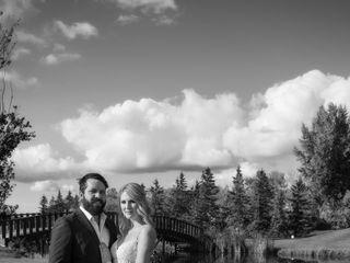 The wedding of Court and Kiersten 2