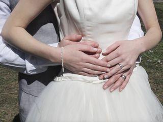 The wedding of Nicole and Kakisa 3