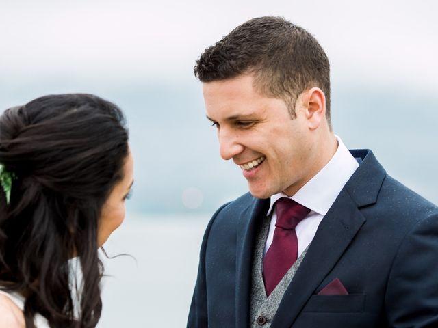 Gabriel and Margarita's wedding in Vancouver, British Columbia 19