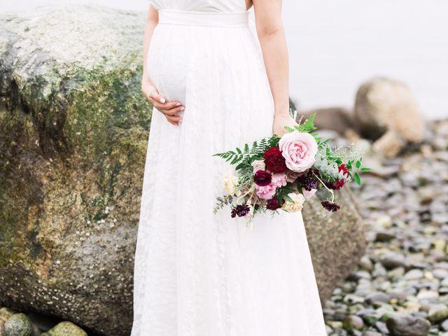 Gabriel and Margarita's wedding in Vancouver, British Columbia 29