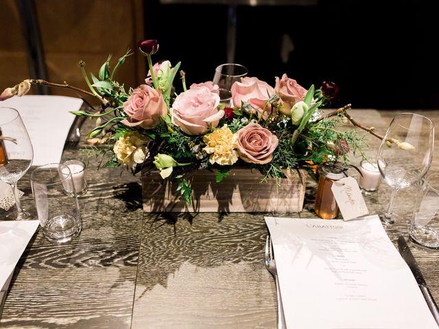 Gabriel and Margarita's wedding in Vancouver, British Columbia 46