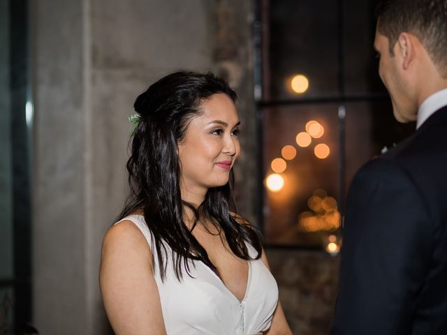 Gabriel and Margarita's wedding in Vancouver, British Columbia 56