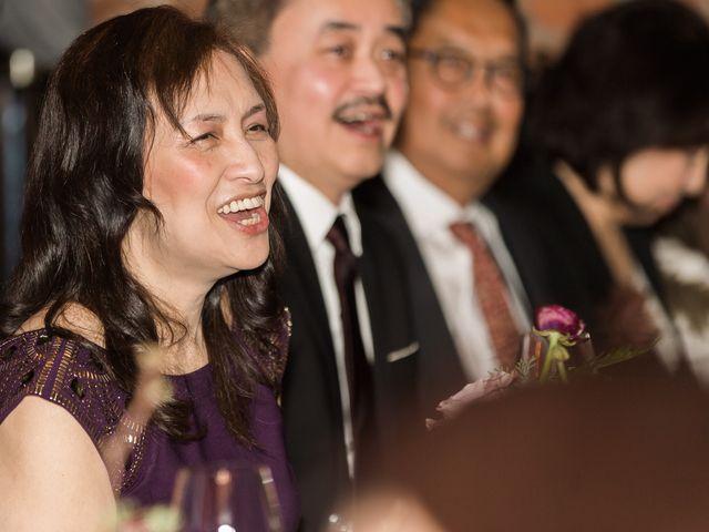 Gabriel and Margarita's wedding in Vancouver, British Columbia 63
