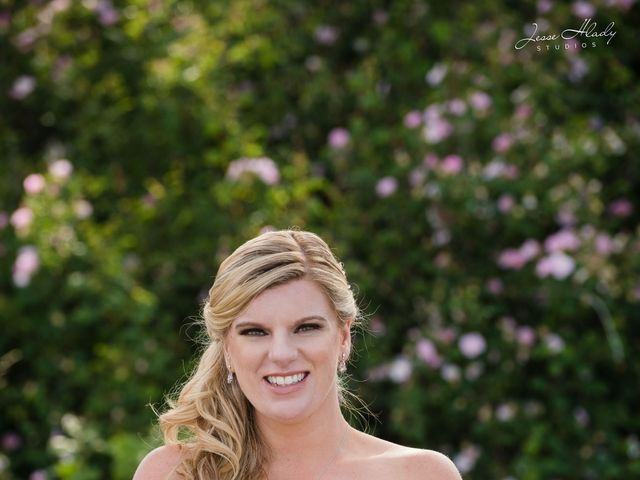 Vince and Kathy's wedding in Victoria, British Columbia 4