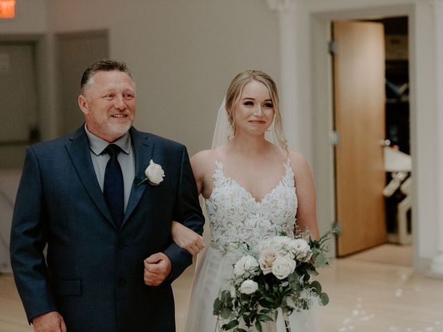Adam and Caitlind's wedding in New Westminster, British Columbia 3