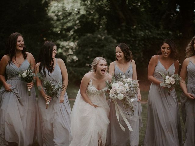 Adam and Caitlind's wedding in New Westminster, British Columbia 6