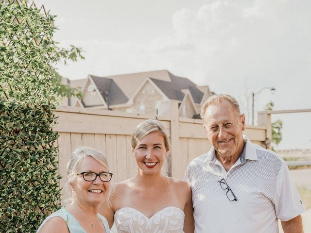 Will and Dayna's wedding in Keswick, Ontario 21