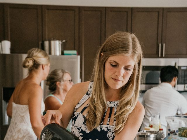 Will and Dayna's wedding in Keswick, Ontario 33