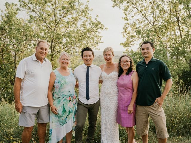 Will and Dayna's wedding in Keswick, Ontario 53