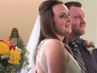The wedding of Victoria and Kurtis  3