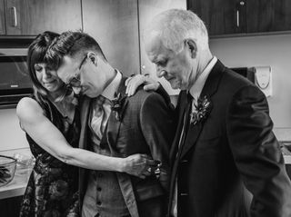 The wedding of Shanna and Mark 3