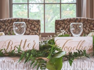 The wedding of Antonina and Josh 2