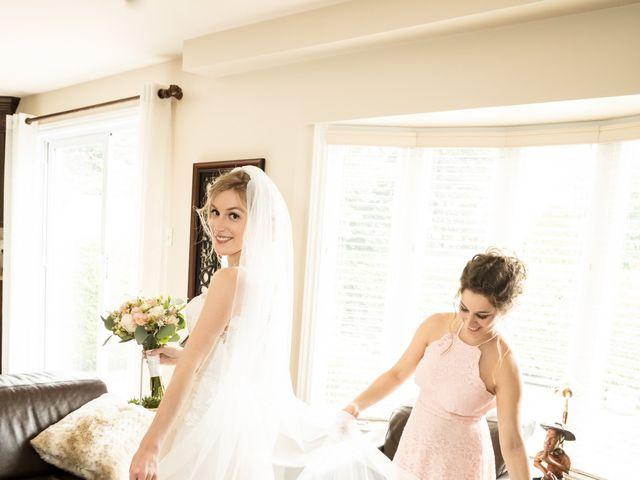 Philippe and Karine's wedding in Saint-Antoine-sur-Richelieu, Quebec 17