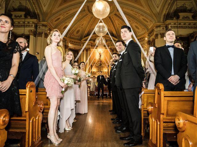 Philippe and Karine's wedding in Saint-Antoine-sur-Richelieu, Quebec 29