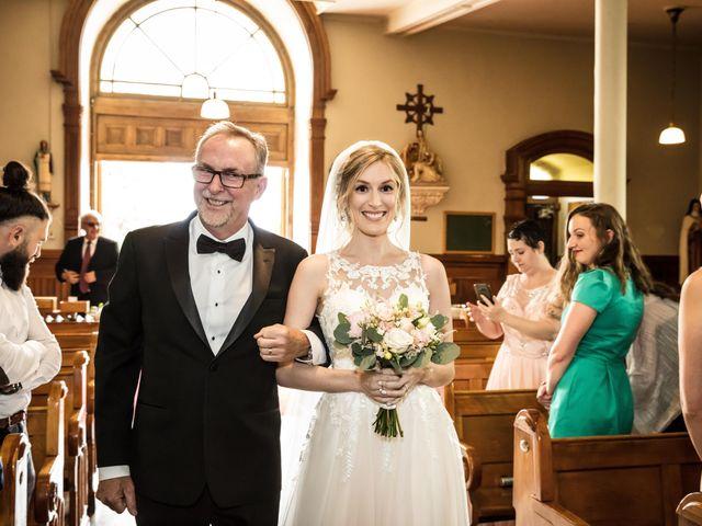 Philippe and Karine's wedding in Saint-Antoine-sur-Richelieu, Quebec 30