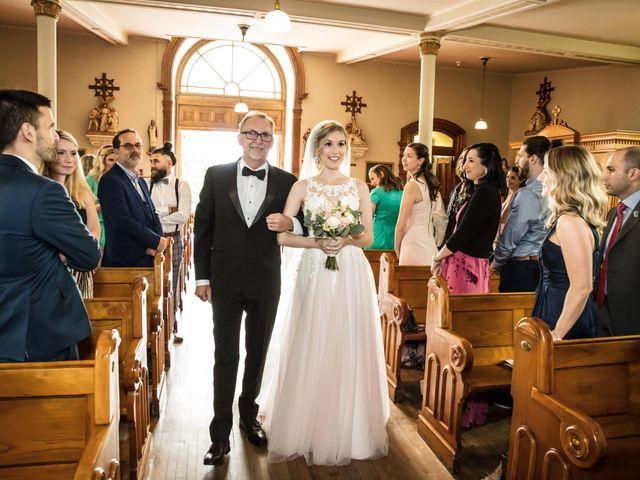 Philippe and Karine's wedding in Saint-Antoine-sur-Richelieu, Quebec 31